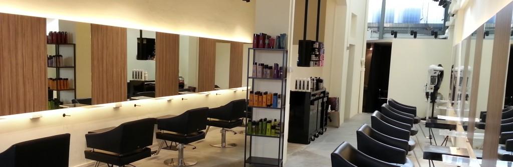 Salon Hair Philosophy
