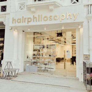 hair phlosophy singapore